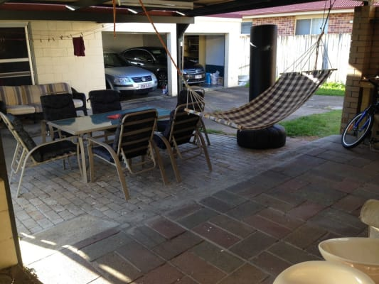 $180, Share-house, 4 bathrooms, Shrapnel Rd, Morningside QLD 4170