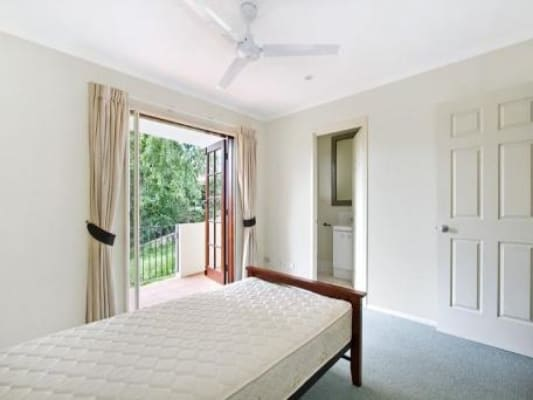 $190, Share-house, 2 bathrooms, Sir Fred Schonell Drive, Saint Lucia QLD 4067