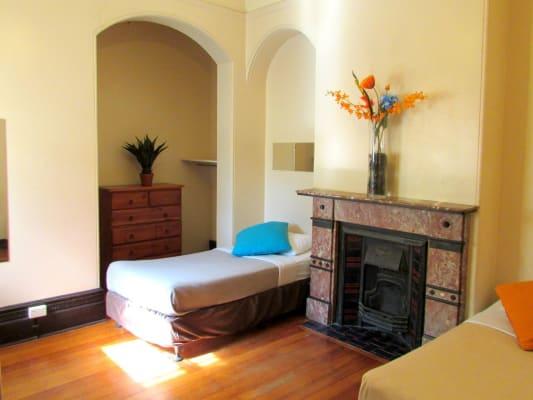 $360, Share-house, 1 bathroom, South Dowling Street, Surry Hills NSW 2010