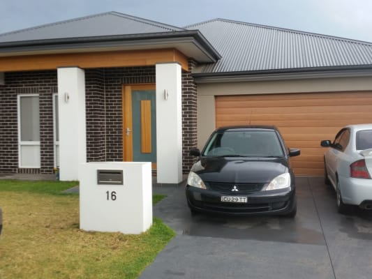 $200, Share-house, 4 bathrooms, Donovan Boulevard, Gregory Hills NSW 2557