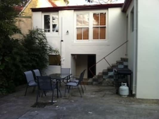 $335, Share-house, 5 bathrooms, St.  John'S Road , Glebe NSW 2037
