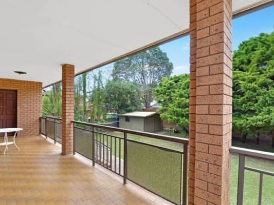 $220, Share-house, 6 bathrooms, Saint Pauls Close, Burwood NSW 2134