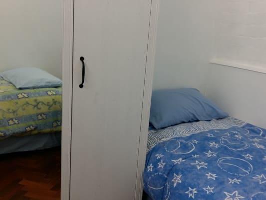 $170, Flatshare, 3 bathrooms, Anthony Street, Melbourne VIC 3000