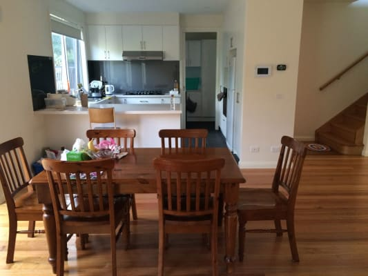 $185, Share-house, 4 bathrooms, Summit Road, Burwood VIC 3125