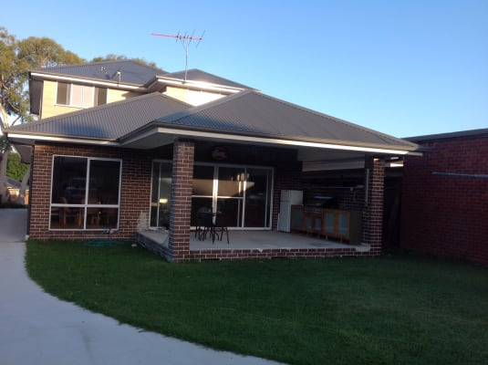 $270, Share-house, 5 bathrooms, Sylvan, Sylvania NSW 2224