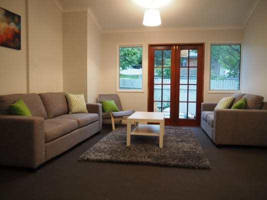 $190, Share-house, 5 bathrooms, Tait St, Kelvin Grove QLD 4059