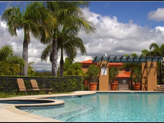 $195, Share-house, 5 bathrooms, University Drive, Robina QLD 4226