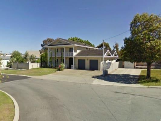 $130, Share-house, 5 bathrooms, Vincent Avenue, Westminster WA 6061