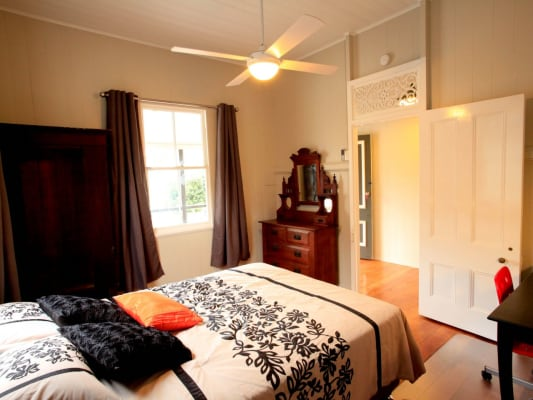 $280, Share-house, 4 bathrooms, Wedd Street, Spring Hill QLD 4000