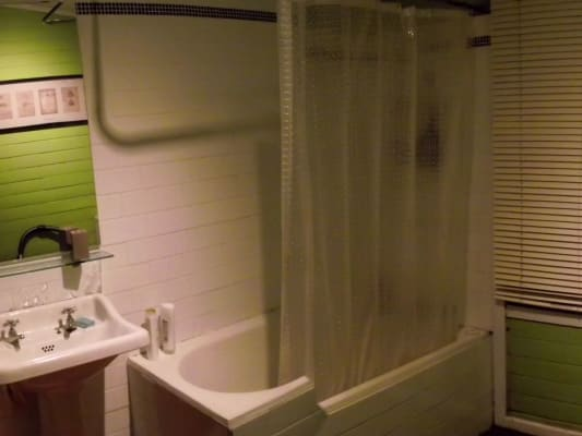 $240, Share-house, 3 bathrooms, Wedd Street, Spring Hill QLD 4000