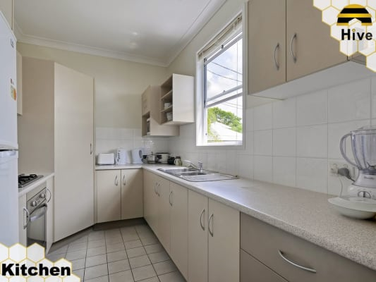 $190, Share-house, 5 bathrooms, Emeline Street, Kelvin Grove QLD 4059