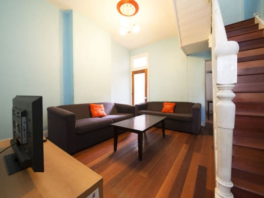 $175, Share-house, 4 bathrooms, William Henry Street, Ultimo NSW 2007