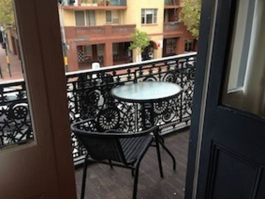 $335, Share-house, 4 bathrooms, William Henry Street, Ultimo NSW 2007