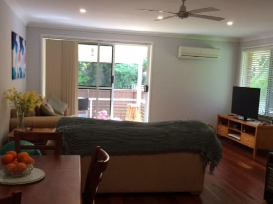 $250, Share-house, 3 bathrooms, Wilson Parade, Heathcote NSW 2233