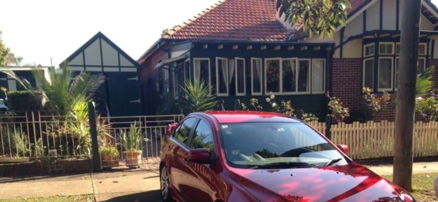 $265, Share-house, 4 bathrooms, O'Connor, Haberfield NSW 2045