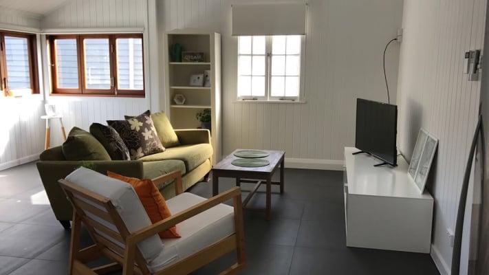 Room For Rent Hamilton Brisbane