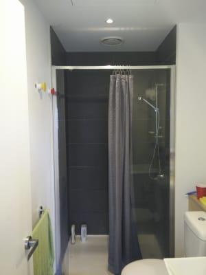 $190, Flatshare, 2 bathrooms, Rose Lane, Melbourne VIC 3000