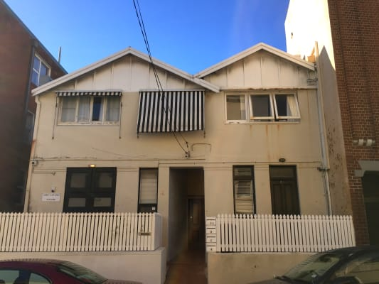 $200, Share-house, 2 bathrooms, Underwood Street, Paddington NSW 2021