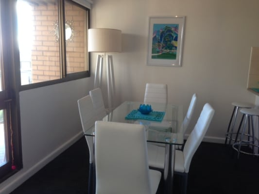 $250, Flatshare, 3 bathrooms, Beaconsfield Parade, Saint Kilda West VIC 3182