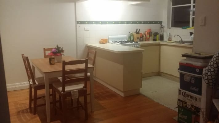 $315, Flatshare, 2 bathrooms, Hotham Street, East Melbourne VIC 3002
