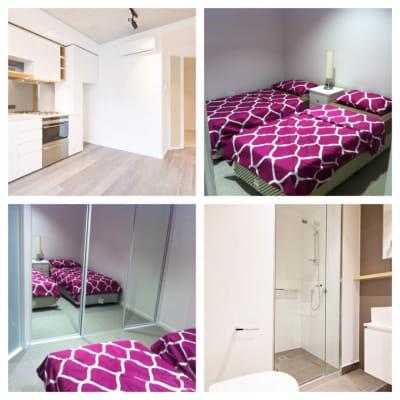 $165, Flatshare, 2 bathrooms, La Trobe , Melbourne VIC 3000