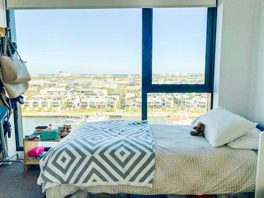 $150, Flatshare, 3 bathrooms, Collins Street, Docklands VIC 3008