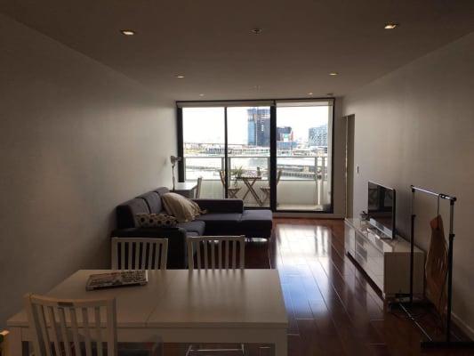 $350, Flatshare, 2 bathrooms, Harbour Esplanade, Docklands VIC 3008