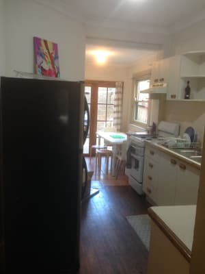 $185, Share-house, 4 bathrooms, Fitzroy Street, Newtown NSW 2042