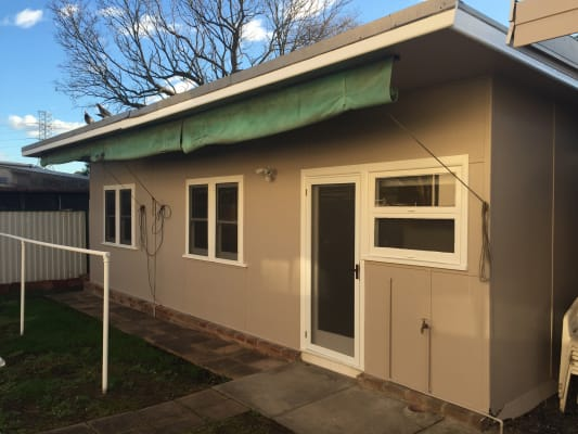 $300, Granny-flat, 1 bathroom, Adam Street, Campsie NSW 2194
