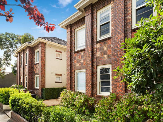 $600, Whole-property, 3 bathrooms, Rose Street, Armadale VIC 3143