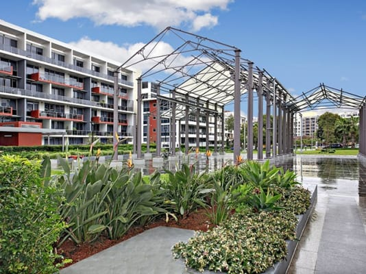$395, Flatshare, 2 bathrooms, South Dowling Street, Waterloo NSW 2017