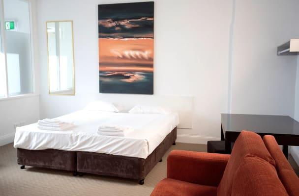 $220, Student-accommodation, 6 bathrooms, Wellington Street, Perth WA 6000