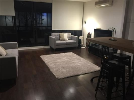 $260, Flatshare, 3 bathrooms, River Street, Richmond VIC 3121