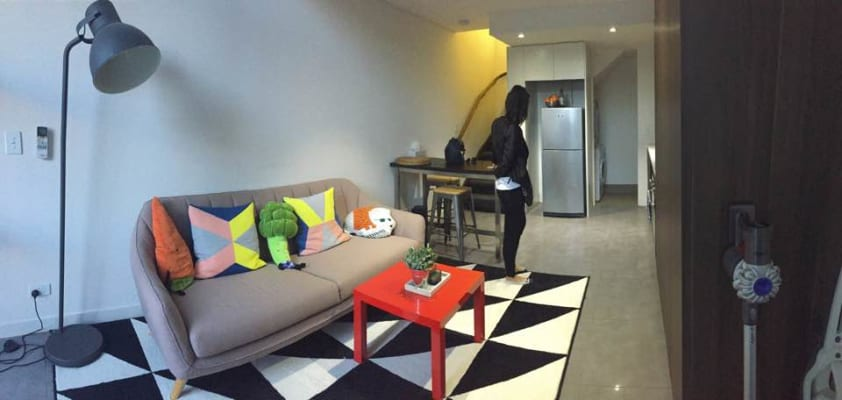 $380, Flatshare, 2 bathrooms, Bridge Road, Glebe NSW 2037