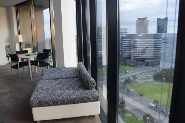 $420, Flatshare, 3 bathrooms, Harbour Esplanade, Docklands VIC 3008