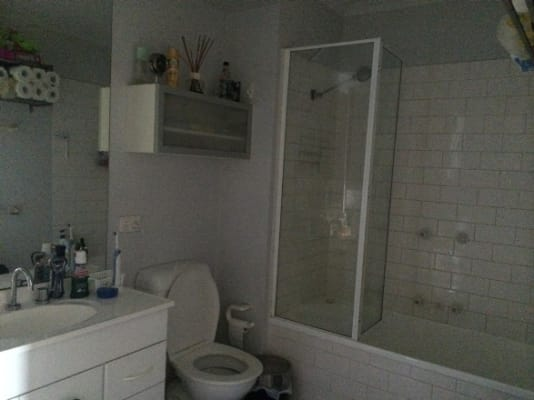 $220, Flatshare, 3 bathrooms, Saint Kilda Road, Melbourne VIC 3000