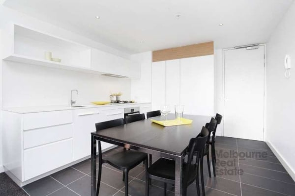 $266, Flatshare, 2 bathrooms, Coventry Street, South Melbourne VIC 3205