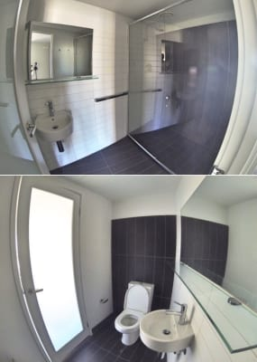 $195, Flatshare, 2 bathrooms, La Trobe Street, Docklands VIC 3008