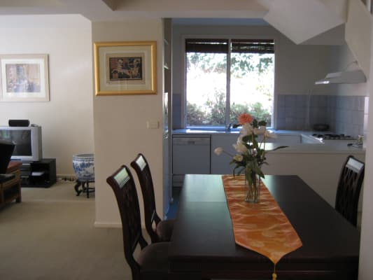 $375-400, Share-house, 2 rooms, Anderson Street, South Yarra VIC 3141, Anderson Street, South Yarra VIC 3141