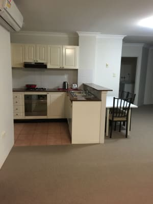 $150, Flatshare, 2 bathrooms, Pacific Highway, Chatswood NSW 2067