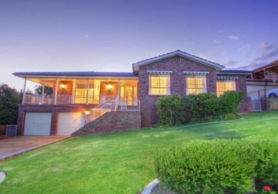 $150, Share-house, 4 bathrooms, Henwood Avenue, Kooringal NSW 2650