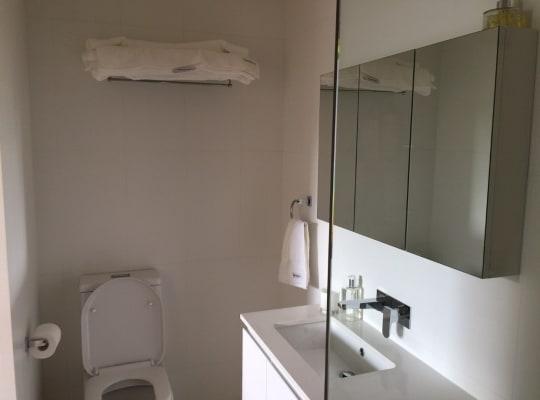 $325-350, Flatshare, 2 rooms, Hargrave Street, Paddington NSW 2021, Hargrave Street, Paddington NSW 2021