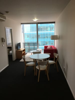 $600, Flatshare, 2 bathrooms, Lonsdale Street, Melbourne VIC 3000