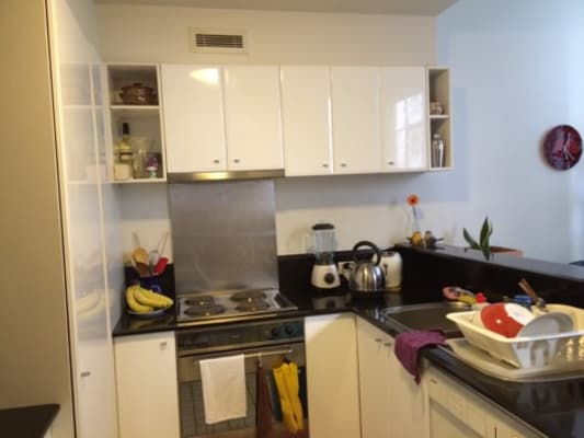 $180, Flatshare, 3 bathrooms, Little Collins Street, Melbourne VIC 3000