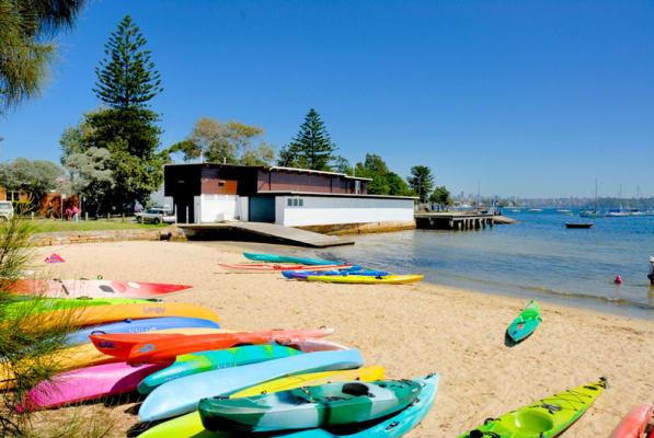 $260, Flatshare, 2 bathrooms, O'Sullivan Road, Rose Bay NSW 2029