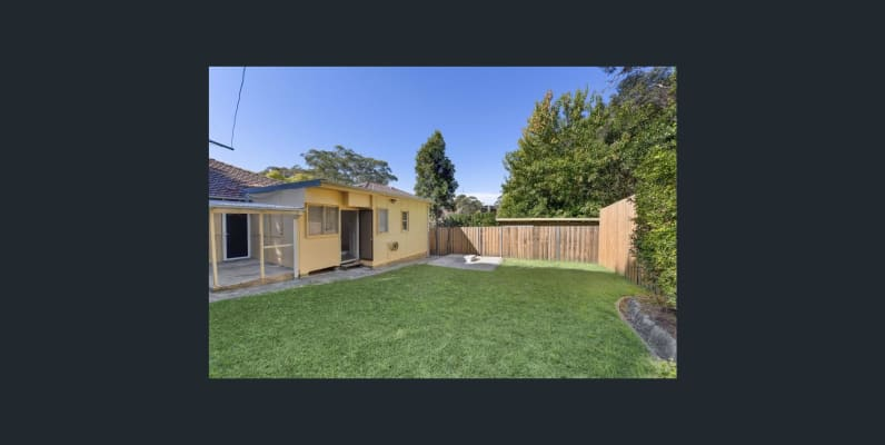 $280, Share-house, 4 bathrooms, Richardson Street West, Lane Cove NSW 2066