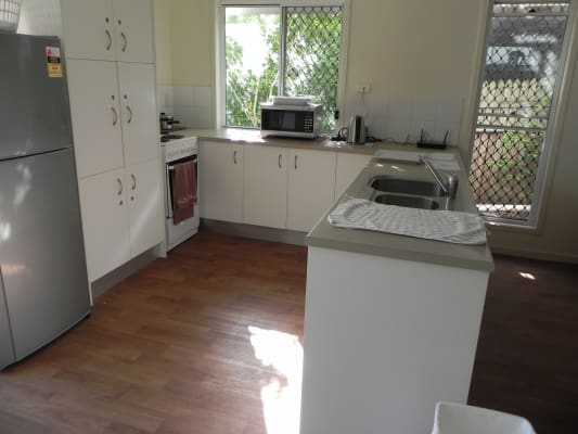 $375, Whole-property, 2 bathrooms, Gebbie Street, Kelvin Grove QLD 4059