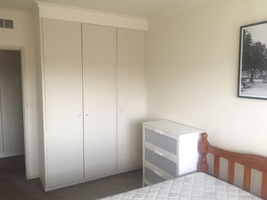 $220, Flatshare, 2 bathrooms, Alma Road, Saint Kilda VIC 3182