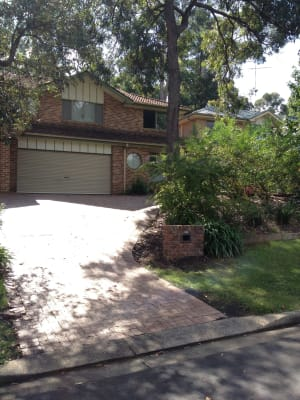 $175, Share-house, 4 bathrooms, Kingussie Avenue, Castle Hill NSW 2154