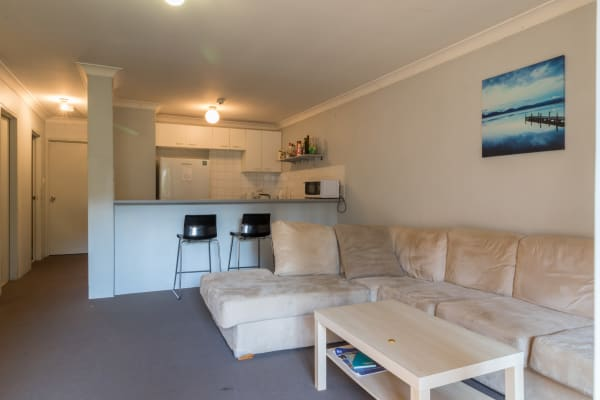 $350, Flatshare, 2 bathrooms, Harris Street, Pyrmont NSW 2009